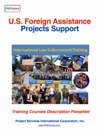 US Foreign Assistance Projects Support