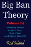 Big Ban Theory Elementary Essence Applied To Silicon Wrath Of God And Sunflower Diaries 11th Volume 14