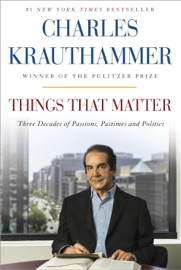 Things That Matter PDF Download
