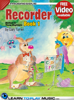 Recorder Lessons for Kids - Book 1 - LearnToPlayMusic.com & Gary Turner