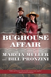 The Bughouse Affair PDF Download