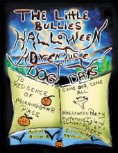 The Little Bullies Halloween Adventure