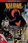 Batman Beyond 20 2013-  1