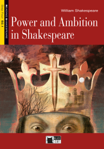 Power and Ambition In Shakespeare Libro Cover