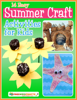 Prime Publishing - 14 Easy Summer Craft Activities for Kids grafismos