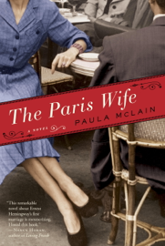 The Paris Wife book summary