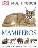 Mamíferos Book Cover
