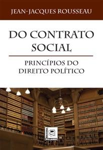 Do contrato social Book Cover