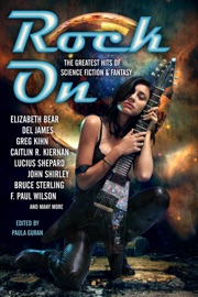 Rock On: The Greatest Hits of Science Fiction & Fantasy PDF Download