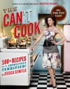 The Cant Cook Book With Embedded Videos