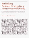 Rethinking Business Strategy For A Hyper-Connected World
