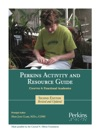 Perkins Activity And Resource Guide - Chapter 4 Functional Academics
