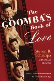 THE GOOMBAS BOOK OF LOVE