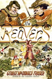 The Reavers PDF Download
