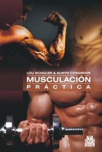 Musculación práctica Book Cover
