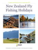 New Zealand Fly Fishing Holidays