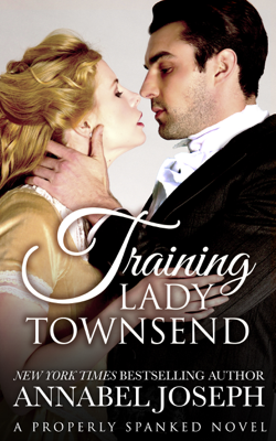Training Lady Townsend