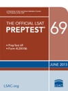 The Official LSAT PrepTest 69
