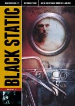 Black Static #31 Horror Magazine