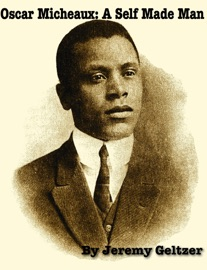 Oscar Micheaux A Self Made Man Part Of A Young Person S Guide To Film History