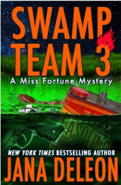 Swamp Team 3 PDF Download