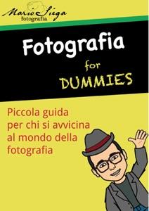 Fotografia for Dummies Book Cover