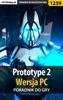 Prototype 2 - Wersja PC (Poradnik do gry)