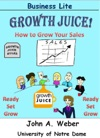 Growth Juice