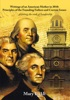 Writings Of An American Mother In 2010: Principles Of The Founding Fathers And Current Issues