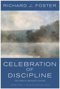 Celebration of Discipline ebook