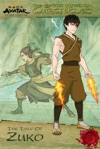 The Earth Kingdom Chronicles The Tale Of Zuko Avatar The Last Airbender