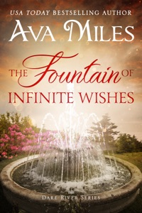 The Fountain of Infinite Wishes Book Cover