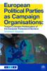 Wojciech Gagatek - European Political Parties as Campaign Organisations artwork