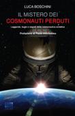 Il mistero dei cosmonauti perduti Book Cover