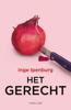Inge Ipenburg - Het gerecht kunstwerk