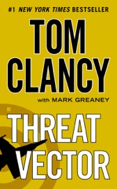 Threat Vector PDF Download
