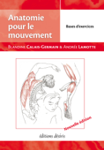 Anatomie pour le mouvement - tome 2 : Bases d'exercices (nouvelle édition)