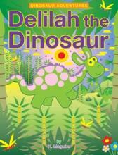 Delilah The Dinosaur