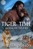 Marissa Dobson - Tiger Time artwork