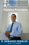 The Peebles Principles