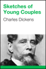 Charles Dickens - Sketches of Young Couples artwork