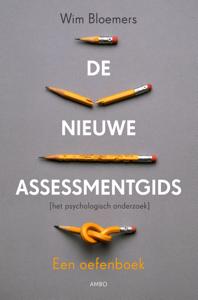 De nieuwe assessmentgids / een oefenboek Boekomslag