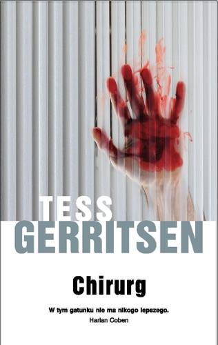 Tess Gerritsen - Chirurg