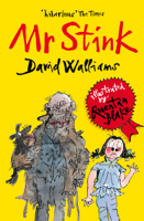 David Walliams - Mr Stink artwork