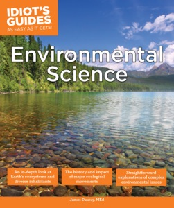 Environmental Science Book Cover