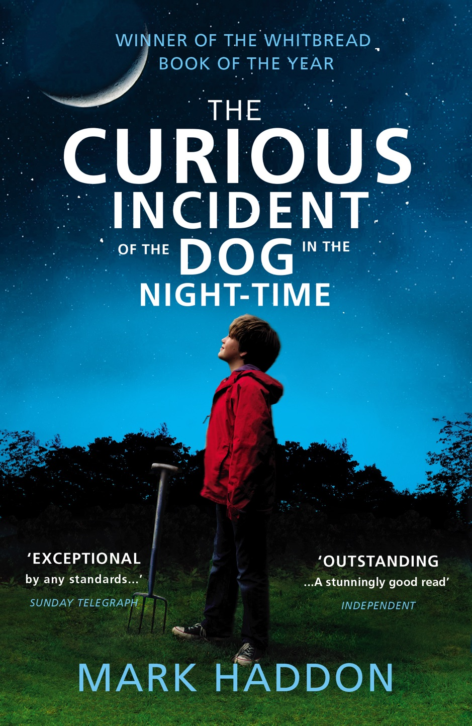 ‎The Curious Incident of the Dog in the Night-time