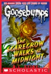 Classic Goosebumps 16 The Scarecrow Walks At Midnight