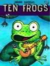 Ten Frogs