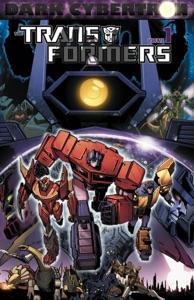 Transformers: Dark Cybertron, Vol. 1 Book Cover