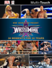 BradyGames - WWE 30 Moments for 30 Years ilustración